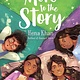 Simon & Schuster Books for Young Readers More to the Story