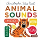 little bee books Animal Sounds
