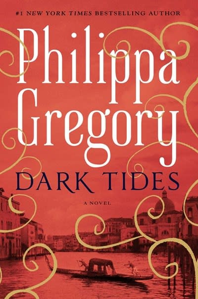 Atria Books Dark Tides