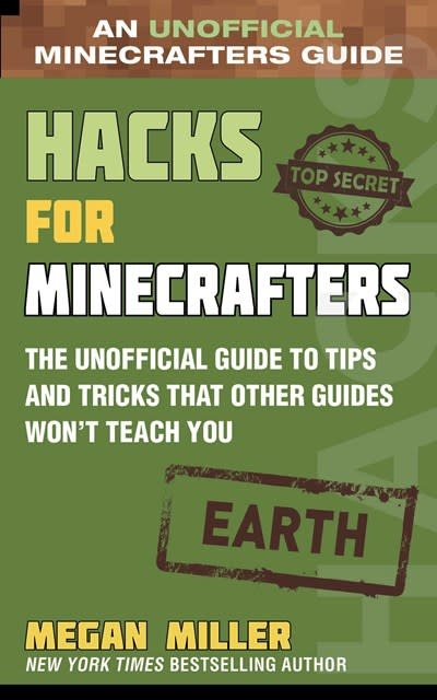 Sky Pony Hacks for Minecrafters: Earth