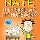 Andrews McMeel Publishing Big Nate: The Gerbil Ate My Homework