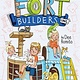 Aladdin Fort Builders 02 Happy Tails Lodge