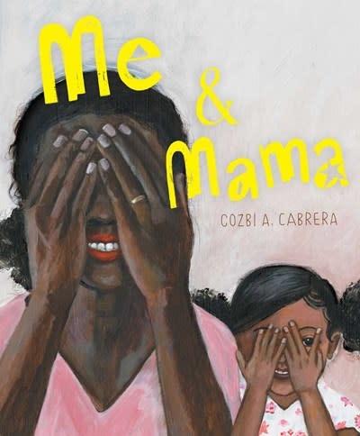 Denene Millner Books/Simon & Schuster Books for Yo Me & Mama