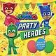 Simon Spotlight PJ Masks: Party Heroes