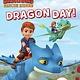 Simon Spotlight Dreamworks: Dragon Rescue Riders: Dragon Day! (Ready-to-Read, Lvl 1)