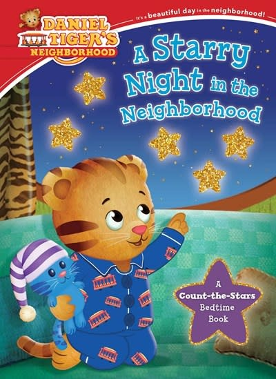 Simon Spotlight A Starry Night in the Neighborhood
