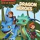 Simon Spotlight Dragon Heroes