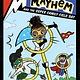 Little Simon Mia Mayhem 08 and the Super Family Field Day