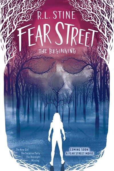 Simon Pulse Fear Street The Beginning