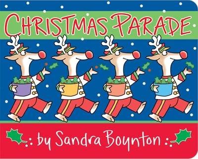 Little Simon Christmas Parade