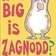 Little Simon How Big Is Zagnodd?