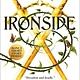 Margaret K. McElderry Books Modern Faerie Tales 03 Ironside