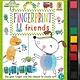 Insight Editions Fingerprint Friends