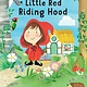 Insight Editions Fairytale Carousel: Little Red Riding Hood