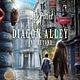 Insight Editions Harry Potter: A Pop-Up Guide to Diagon Alley and Beyond