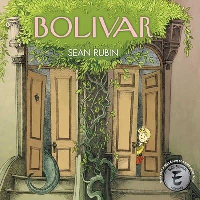 Archaia Bolivar