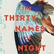 Atria Books The Thirty Names of Night