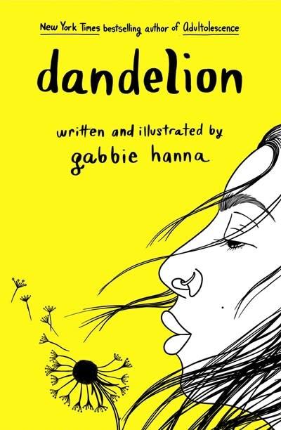 Atria Books Dandelion