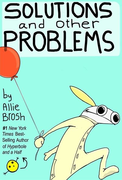 Gallery Books Solutions and Other Problems