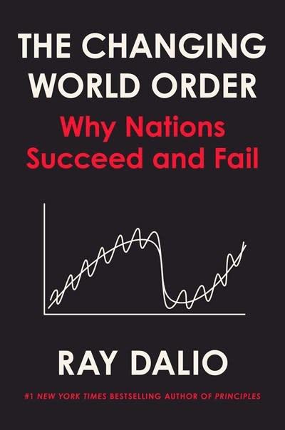 Avid Reader Press / Simon & Schuster The Changing World Order