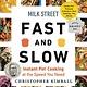 Voracious Milk Street Fast and Slow