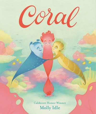 Little, Brown Books for Young Readers Coral