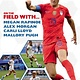 Little, Brown Books for Young Readers On the Field with...Carli Lloyd, Alex Morgan, Mallory Pugh, and Megan Rapinoe