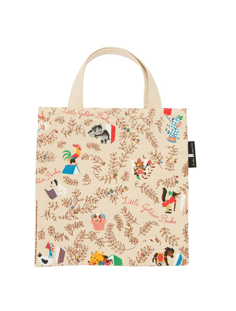 Little Golden Books Kids Tote