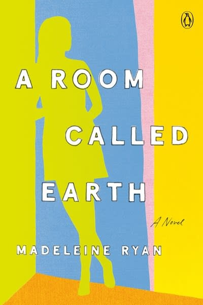 Penguin Books A Room Called Earth