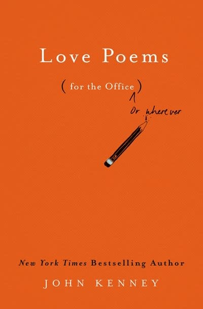 G.P. Putnam's Sons Love Poems for the Office