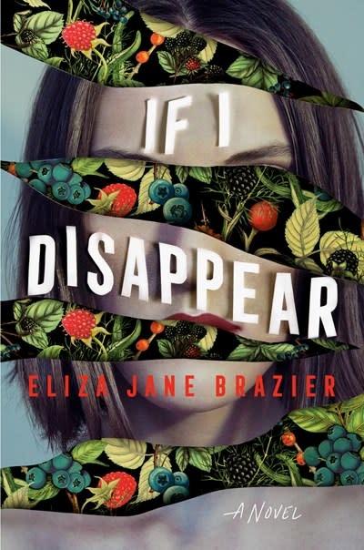 Berkley If I Disappear: A Novel