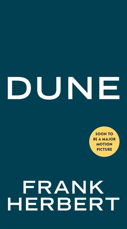 Ace Dune (Movie Tie-In)