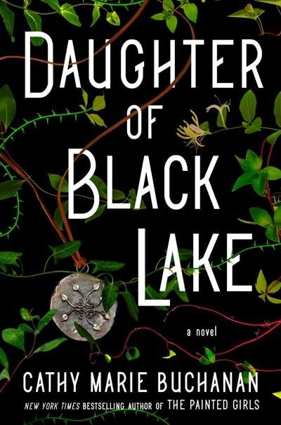 Riverhead Books Daughter of Black Lake: A novel