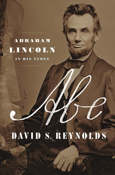 Penguin Press Abe: Abraham Lincoln in His Times