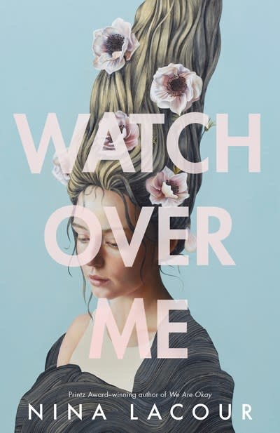 Dutton Books for Young Readers Watch Over Me