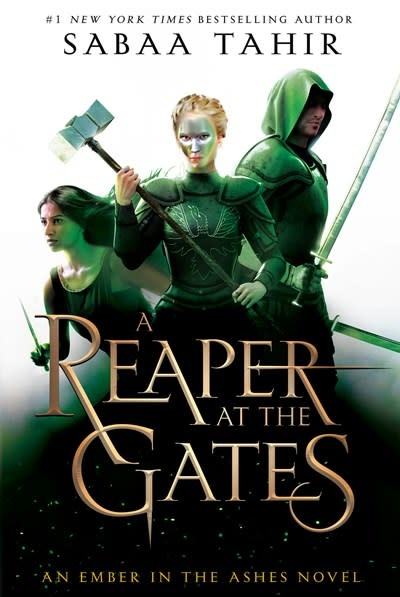 Razorbill Ember in the Ashes 03 A Reaper at the Gates