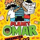 G.P. Putnam's Sons Books for Young Readers Planet Omar: Unexpected Super Spy