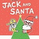Viking Books for Young Readers Jack and Santa