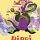 Puffin Books Pippi Goes on Board