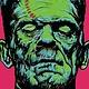 Puffin Books Frankenstein