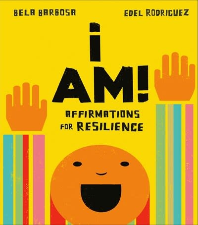 Rise x Penguin Workshop I Am!: Affirmations for Resilience