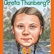 Penguin Workshop Who Is Greta Thunberg?