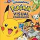 DK Children Pokemon Visual Companion Third Edition