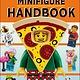 DK Children LEGO Minifigure Handbook