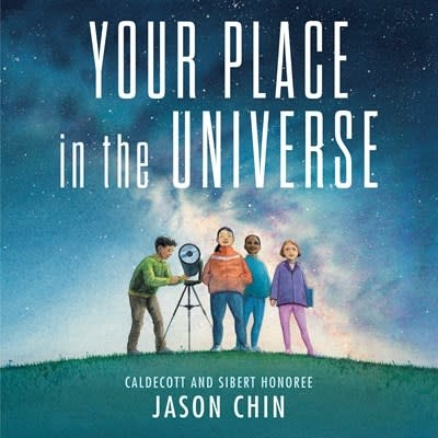 Neal Porter Books Your Place in the Universe