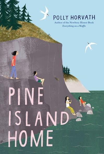 Margaret Ferguson Books Pine Island Home