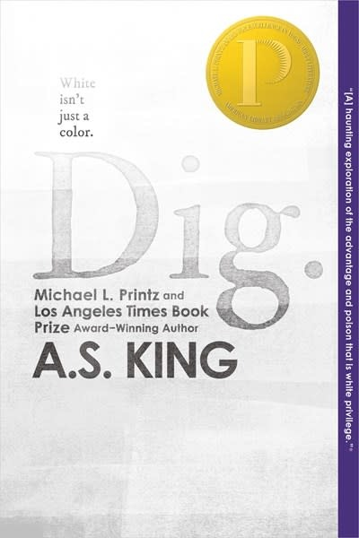 Penguin Books Dig