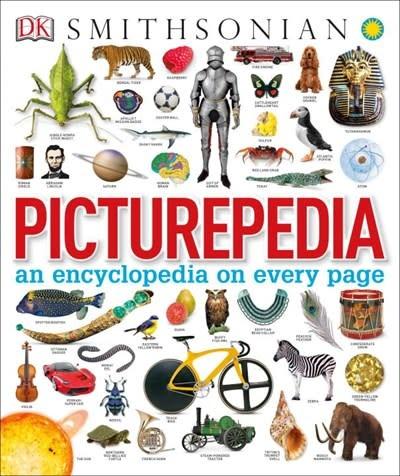 DK Children Picturepedia
