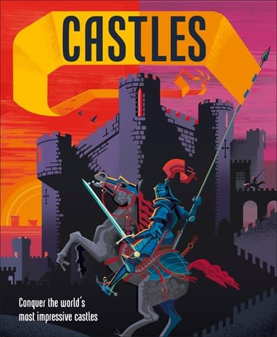 DK Children Castles