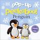 DK Children Pop Up Peekaboo! Penguin